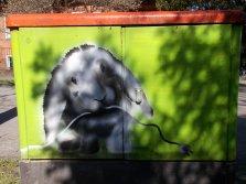 Weddigenweg, 05.04.2016, Teil 1